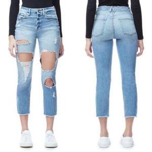 Good American Jeans, Sz 16 NWT